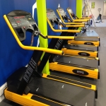 Fitness Centre Redesign in London 9