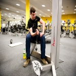 Used Fitness Equipment in Aberffraw 3