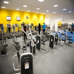 Refurbishing Gym Equipment in Abernethy 5