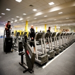 Refurbishing Gym Equipment in Abernethy 1