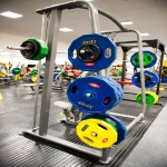 Corporate Gym Equipment Suppliers in Abergorlech 3