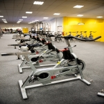Fitness Centre Redesign in London 11
