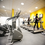 Fitness Centre Redesign in London 12