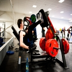 Fitness Centre Redesign in London 1