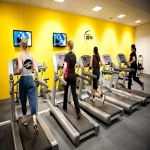 Fitness Centre Redesign in London 7