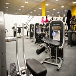 Refurbishing Gym Equipment in Abernethy 2