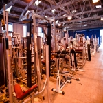 Used Fitness Equipment in Aberuthven 9