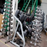 Refurbishing Gym Equipment in Abernethy 4