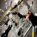 Used Fitness Equipment in Aberffraw 7