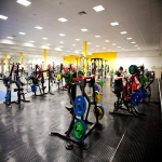 Gym Machine Hire in Aberthin 1