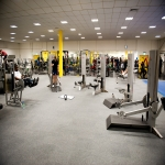 Used Fitness Equipment in Aberffraw 9