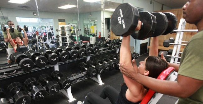 Gym Experts in Tyne and Wear