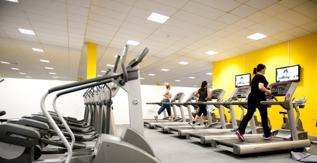 Exercise Equipment Suppliers in Merseyside