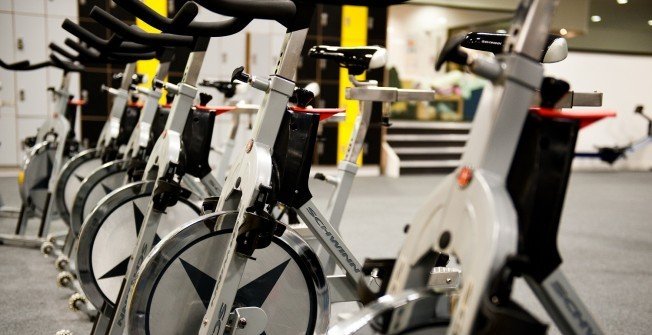 Spin Bikes for Sale in Avernish