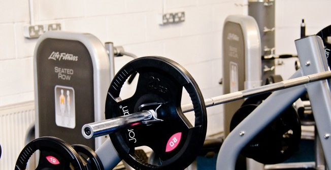 Gym Machine Package Deals