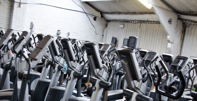 Fitness Equipment Maintenance in Abernethy