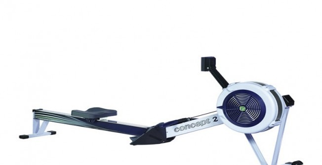 Row Machine for Sale in London