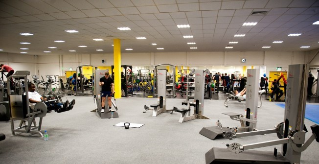 Free Weight Sets in Wrexham